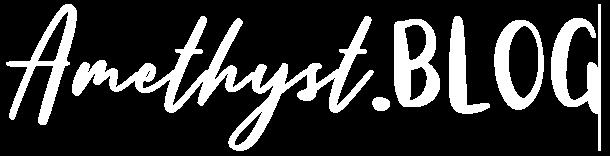 Amethyst.Blog